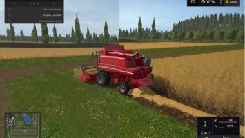 SweetFX FS17 Improved graphics