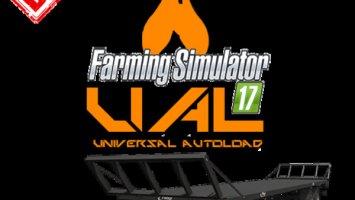 UAL-Script for LS17 ickl. samplemods v0.9 beta