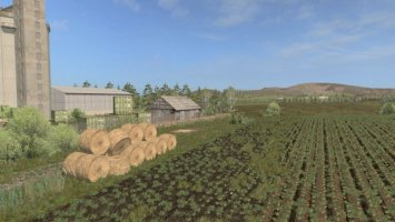 UNOFFICIAL CZECH VALLEY MAP V 2 FS 17