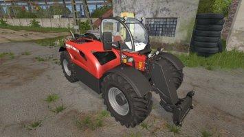 Case 735 farmlift FS17