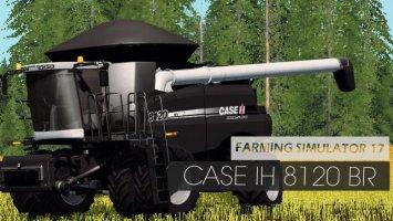 Case IH 8120BR FS17