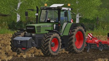 Fendt Favorit 512C,514C,515C v2