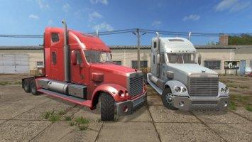 Freightliner Coronado v1.1