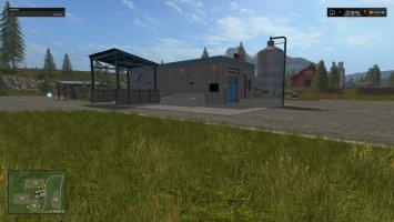 HoT Seeds & Fertilizer Production FS17