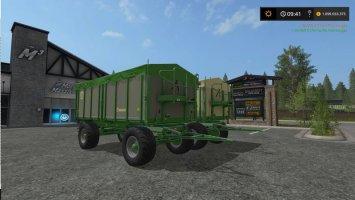 Krone DK240-18 v1.1 FS17