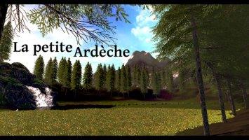 La petite Ardèche v1.5