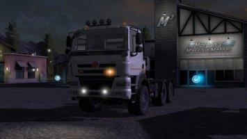 LightAddon v2.0.1.0 FS17