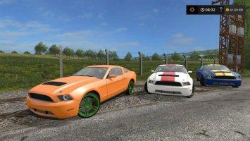 Lizard Road Rage V1.0.1