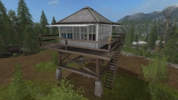 Lookout Tower FS17
