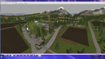Rocky Mountains V1.4