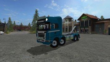 Scania R730 IT Runner