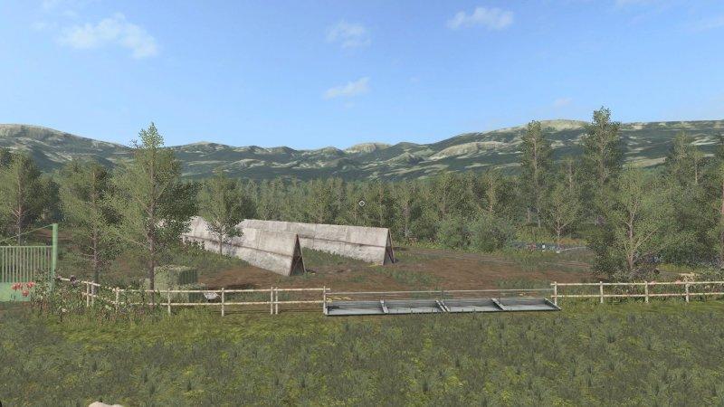 SLOVAKIA MAP v1.1 - FS17 Mod | Mod for Landwirtschafts Simulator 17 ...