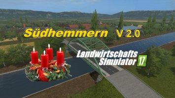 Südhemmern v2.0
