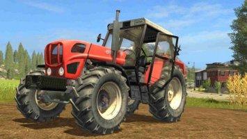 Ursus 1614 FS17