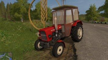 Ursus C-330 v2 red FS17