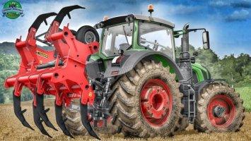 Agrimec3 ASD7 V1.0 Plough FS17