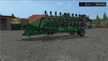Amazone Condor 15001 (Multifruit & Direct seed) v1.1.0.1 FS17