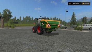 Amazone ZA-M 1501 v3.0 FS17