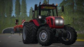 Belarus 1221 FS17