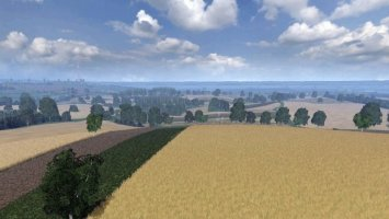 Big Poland Real Map LS15