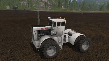 BigBud K-T450