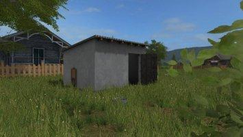 Chicken coop FS17