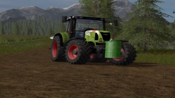 Claas Arion 620 [v1.2]