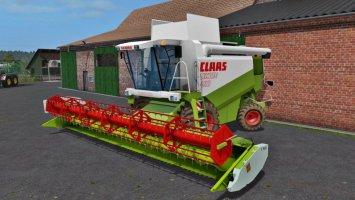 Claas Lexion 480 FS17