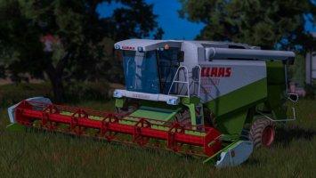 CLAAS LEXION 480 V1.1