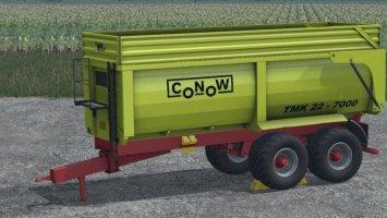 Conow TMK 22/7000