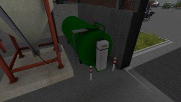 Farm gas station FS17
