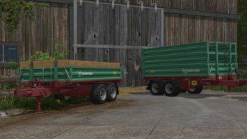 Farmtech TDK 900 v1.1 FS17