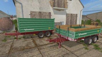 Farmtech TDK900 v1.1