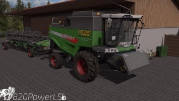 FENDT 6275L Pack fs17