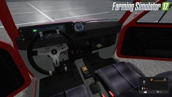 FIAT 126P TUNING FS17