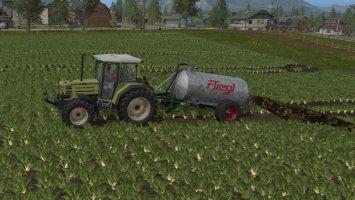 Fliegl 5000 FS17