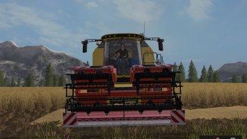 Geringhoff Harvest Star HV660 FS17