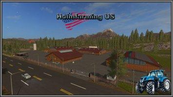 Holmfarming US v1.1
