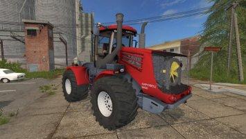 Kirovets 9450 FS17
