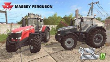 Massey Ferguson 8700 with IC-Control v2
