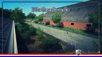 Nederland v1.0.0.0 By Mike-Modding