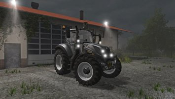New Holland T5 Dark Grey