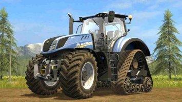 New Holland T7 v1.3
