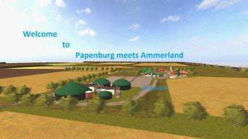 Papenburg meets Ammerland