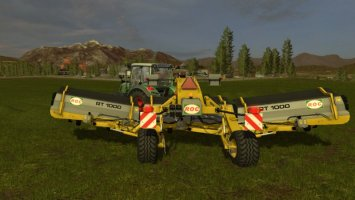 ROC RT 1000 FS17