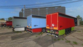 Schmitz Cargo Bull