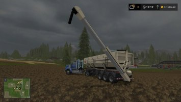 Seed Express 1260 FS17