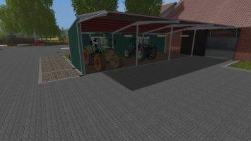 Shelter FS17
