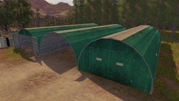 Storage Tunnel FS17