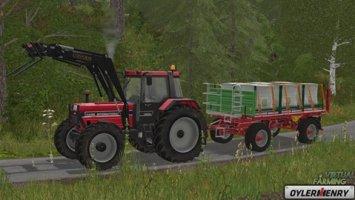 Strautmann SZK 802 FS17